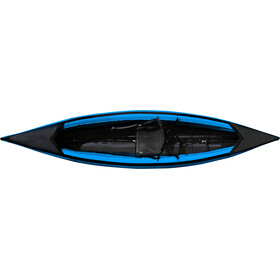 nortik Scubi 1 XL Kayak, blue/black